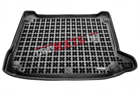 Стелка за багажник Rezaw-Plast за Dacia Lodgy (2012+) - 5 seats