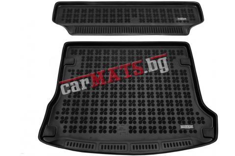 Стелка за багажник Rezaw-Plast за Dacia Logan I MCV (2006-2013) - Wagon set - 2 pcs