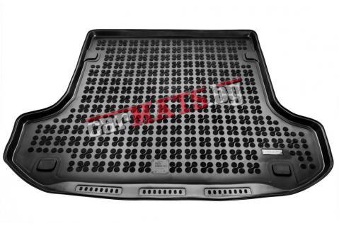 Стелка за багажник Rezaw-Plast за Dacia Logan II MCV (2013+) - Wagon