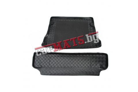 Стелка за багажник Rezaw-Plast за Dacia Logan MCV (2006-2013) - 2 части