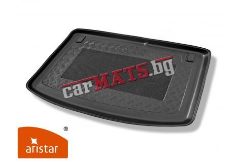 Стелка за багажник Aristar за Hyundai i20 I (PB) (2009-2014) - Хечбек - 3D/5D
