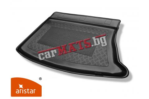 Стелка за багажник Aristar за Hyundai i30 (2007-2012) - 5D - with mini tyre or repair kit