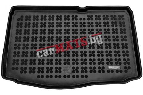 Стелка за багажник Rezaw-Plast за Hyundai i20 (2014+) - Premium - Comfort bottom floor