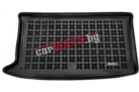 Стелка за багажник Rezaw-Plast за Hyundai i20 (2014+) - Premium upper floor