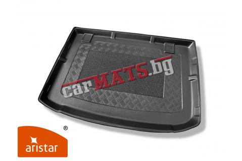 Стелка за багажник Aristar за Hyundai i20 (2008+) - 5D