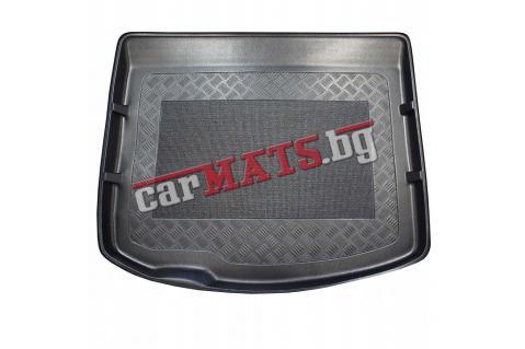 Стелка за багажник Aristar за Mazda 3 Sport (BL) (2009-2013) - 5D - Low without Bose soundsystem