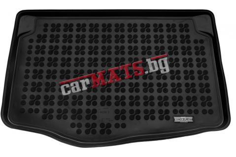 Стелка за багажник Rezaw-Plast за Mazda 2 (2014+) - Гума