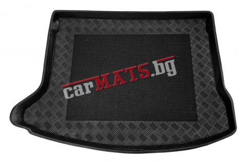 Стелка за багажник Rezaw-Plast за Mazda 3 (2013+) - Хечбек