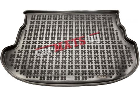 Стелка за багажник Rezaw-Plast за Mazda 6 (2002-2008) - Хечбек - Гума