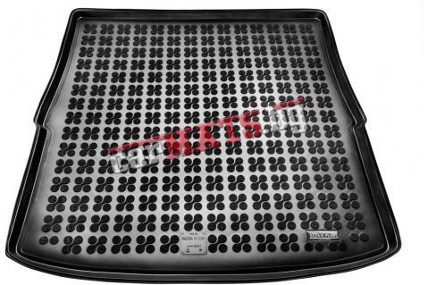 Стелка за багажник Rezaw-Plast за Mazda 6 (2012+) - Комби - Гума