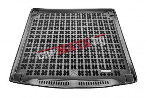 Стелка за багажник Rezaw-Plast за Mercedes ML W164 (2005 - 2011) - Гума
