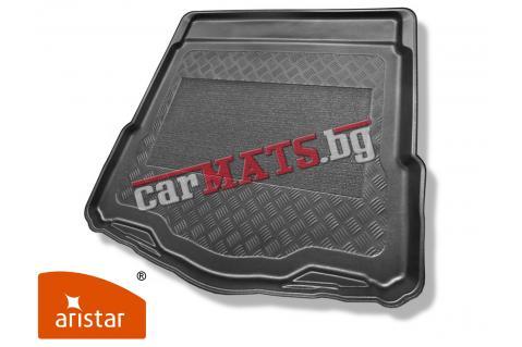 Стелка за багажник Aristar за Nissan X-Trail T32 (2014+) - 5 seats - Low (under adjustable boot floor)