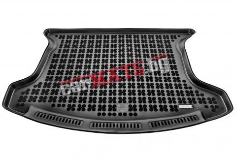 Стелка за багажник Rezaw-Plast за Nissan Qashqai (2008-2013) - 7 seats