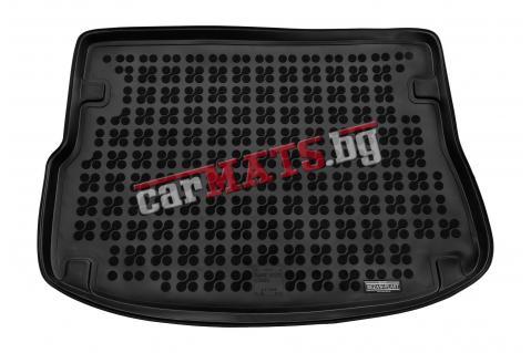 Стелка за багажник Rezaw-Plast за Range Rover Evoque (2011+) - Гума