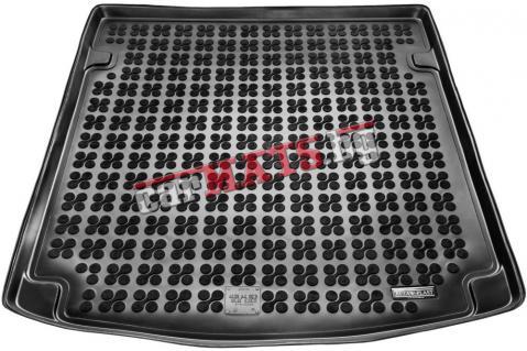 Стелка за багажник Rezaw-Plast за Audi A4 B6 (2000-2007) - Седан