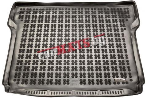Стелка за багажник Rezaw-Plast за Ssangyong Rexton (2012+) - 7 seats