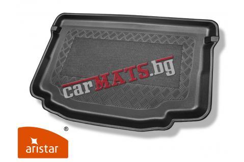 Стелка за багажник Aristar за Suzuki Celerio (2014+) - 5D
