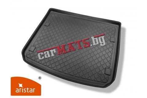 Стелка за багажник Aristar за Porsche Cayenne (2002-2010)