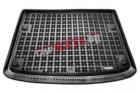 Стелка за багажник Rezaw-Plast за Porsche Cayenne (2003-2010)
