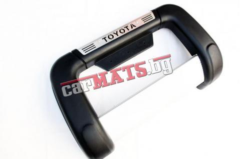 Преден ролбар за Toyota Rav 4 (2000-2006)