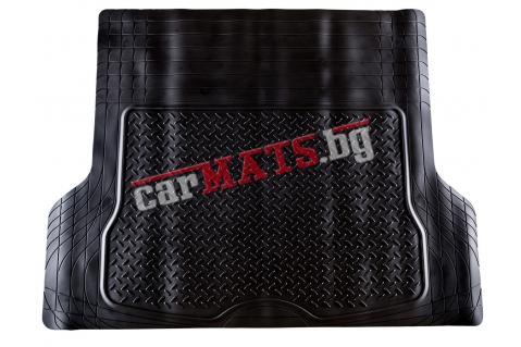 Универсална гумена стелка за багажник Petex 110 см x 144 см