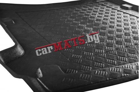 Универсална полиетиленова стелка за багажник Rezaw-Plast 90 см x 85 см