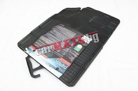 Универсални гумени стелки Petex - Megafit