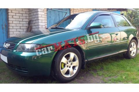 Ветробрани HEKO за Audi A3 8L (1996-2003) - 3d