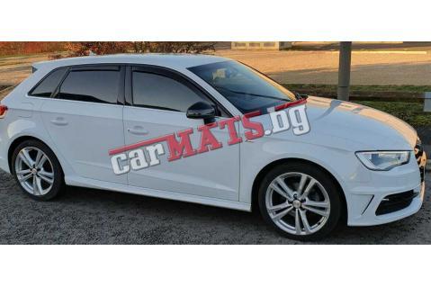 Ветробрани HEKO за Audi A3 8V (2013+) - 5d