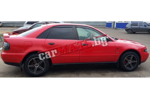 Ветробрани HEKO за Audi A4 B5 (1995-2001) - Седан