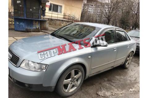 Ветробрани HEKO за Audi A4 B6 / B7 (2002-2009) - Седан