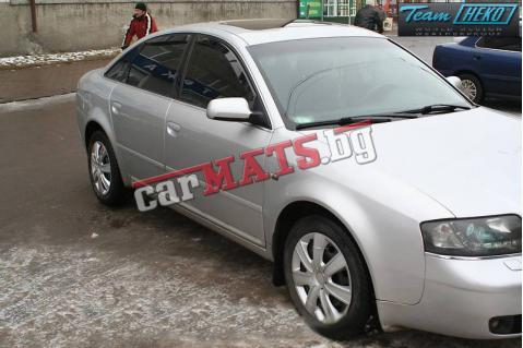 Ветробрани HEKO за Audi A6 C5 (1997-2004) - Седан