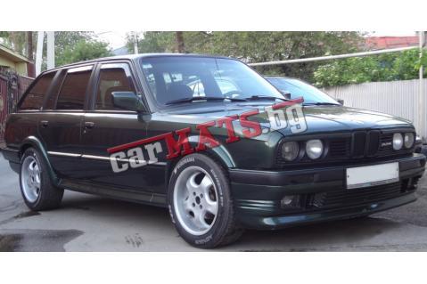 Ветробрани HEKO за BMW 3 Серия E30 (1983-1994) - SW - Touring