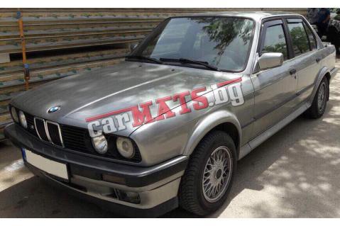 Ветробрани HEKO за BMW 3 Серия E30 (1983-1994) - Sedan