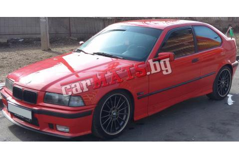 Ветробрани HEKO за BMW 3 Серия E36 (1991-2000) - 3D - Compact
