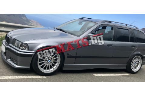 Ветробрани HEKO за BMW 3 Серия E36 (1991-2000) - Touring