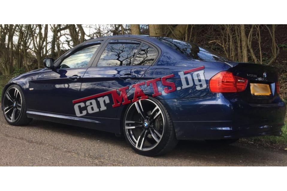 62885176e55 Ветробрани HEKO за BMW 3 Серия E90 (2005-2012)