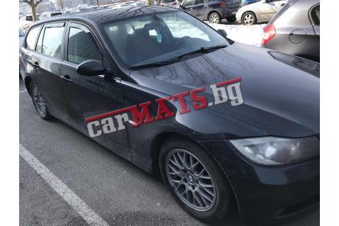 Ветробрани HEKO за BMW 3 Серия E91 (2005-2012)