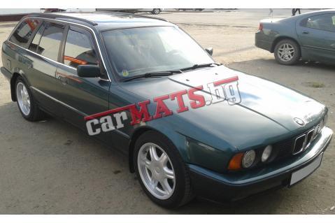 Ветробрани HEKO за BMW 5 Серия E34 (1988-1996) - Combi