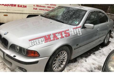 Ветробрани HEKO за BMW 5 Серия E39 (1995-2003) - Sedan