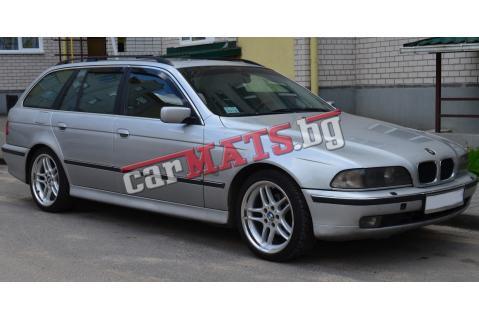 Ветробрани HEKO за BMW 5 Серия E39 (1995-2003) - Touring