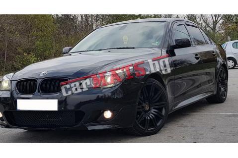 Ветробрани HEKO за BMW 5 Серия E60 (2004-2010)