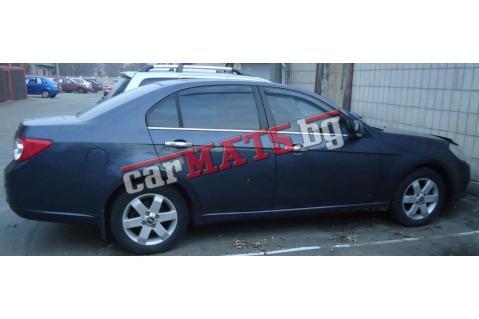 Ветробрани HEKO за Chevrolet Epica (2006-2012)
