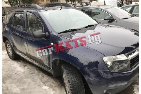 Ветробрани HEKO за Dacia Duster (2010-2017)