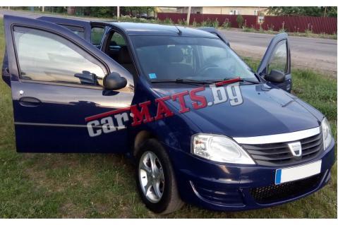 Ветробрани HEKO за Dacia Logan (2004-2013)