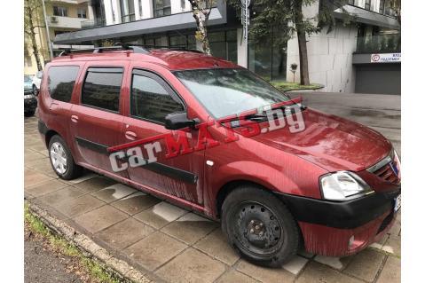 Ветробрани HEKO за Dacia Logan MCV (2004-2013)