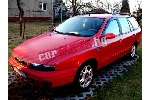 Ветробрани HEKO за Fiat Marea (1996-2002)