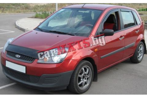 Ветробрани HEKO за Ford Fiesta (2002-2008)