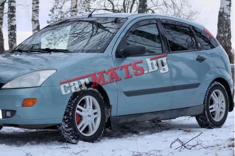 Ветробрани HEKO за Ford Focus (1998-2005)