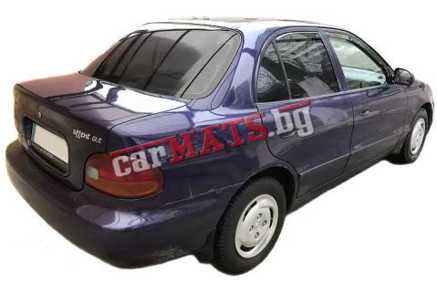 Ветробрани HEKO за Hyundai Accent (1994-1999)